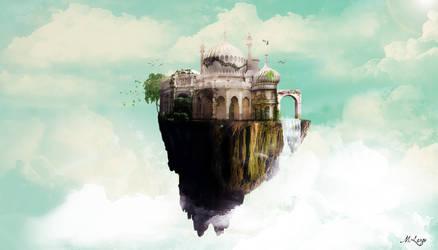 Der Vergessene Palast