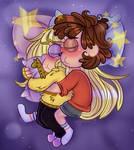 [Dipcifica] -It S Good To Sleep 2.0-(SpeedPaint!)
