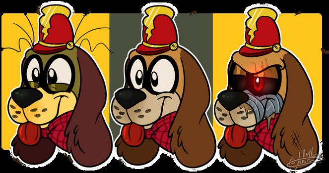 Fleegle Friends - Comic Vine