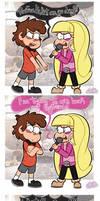 (Comic)-I'm your boyfriend!