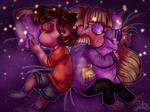 [Dipcifica]-Good Night Pacifica