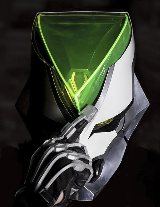 wildtiger head (fan made) by djnagipon
