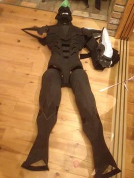 wildtiger costume