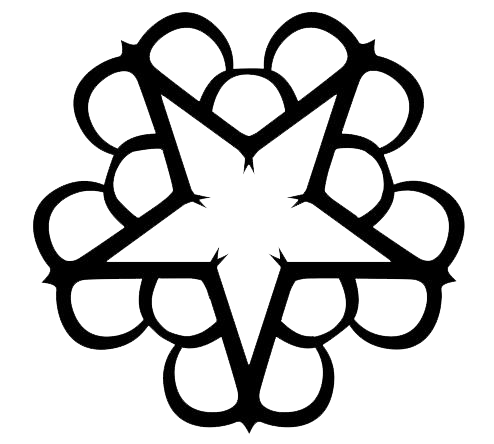 BetweenTheTeardrops 175 23 Black Veil Brides Logo 2 PNG By LightsInAugust
