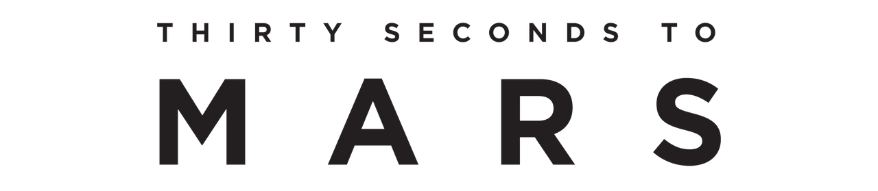 Thirty Seconds To Mars Logo Pictures To Pin On Pinterest Thepinsta