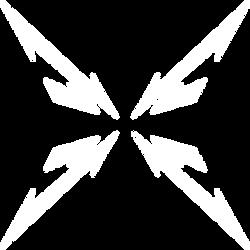 Metallica - Beyond Magnetic Logo