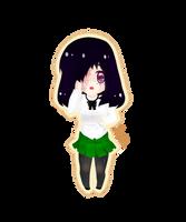 Hanako by MyNameIsOrz