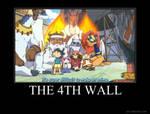 Legendz vs The 4th Wall Part 4