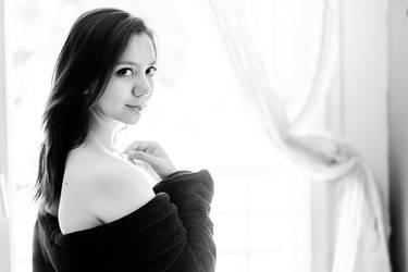 As a Breath on my Skin.. ~ by Felie-Myorha