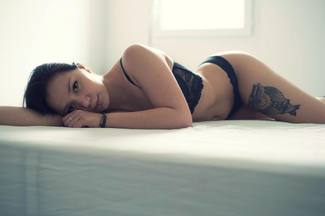 Time to wake up by Felie-Myorha