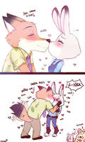 Gimme a kiss
