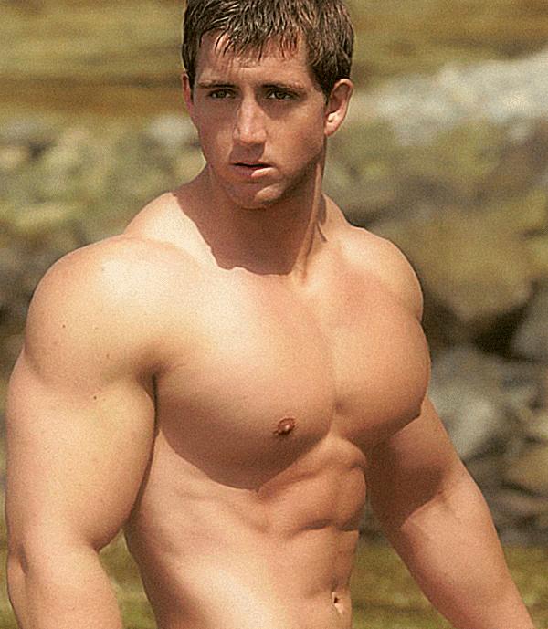 Young sean by trandative on deviantart - Stonepiler bodybuilder ...