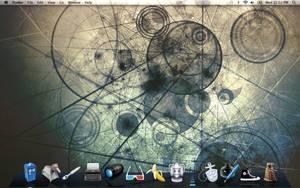 Doctor Who Desktop 1.14.10 by EilonwySedai