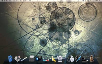 Doctor Who Desktop 1.14.10