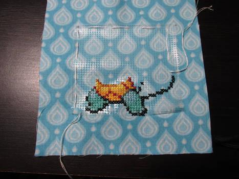 W.I.P Pokemon Squirtle