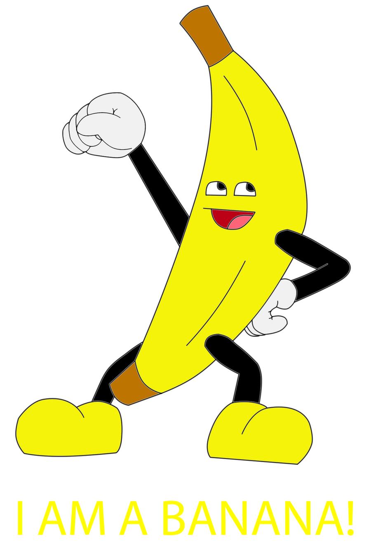 banana funny cartoon - photo #29