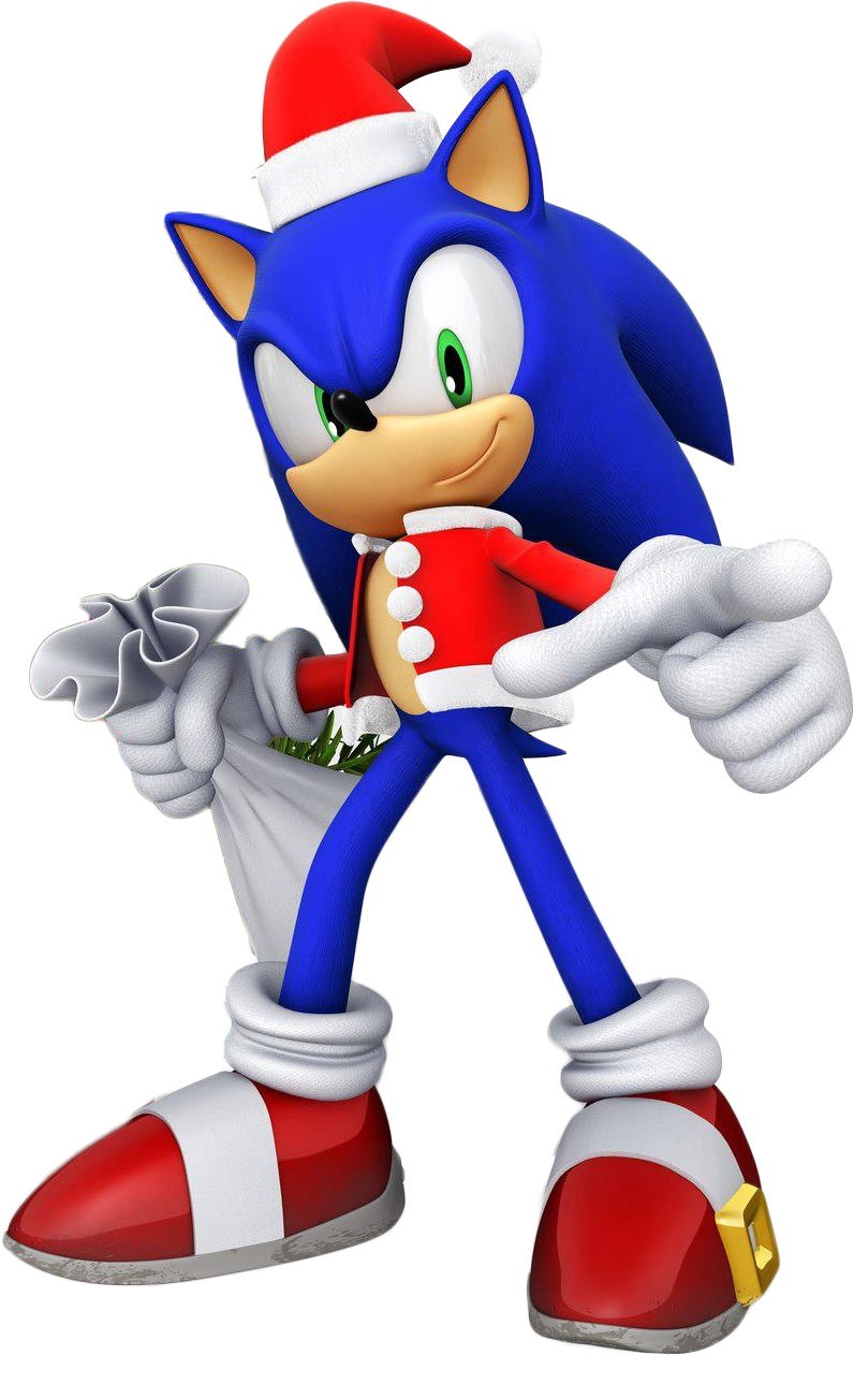 Sonic Christmas.Sonic Christmas Images Reverse Search