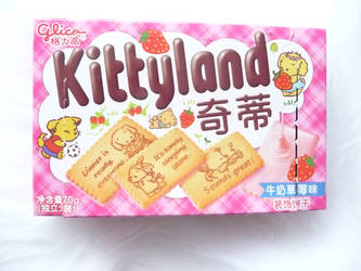 Kittyland by Pastelhorror