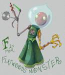 Alphabestiary - F