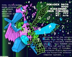 glitch in the system by eternalsaturn