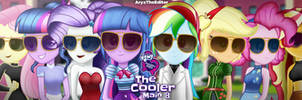 The Cooler Main 8