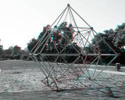 The Diamond in 3D -1-