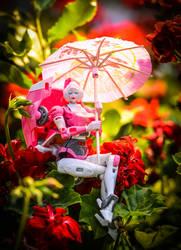 Arcee - Springtime by nadav