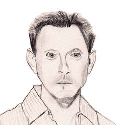 Lost - Ben Linus by SylvesterMcCoyFan
