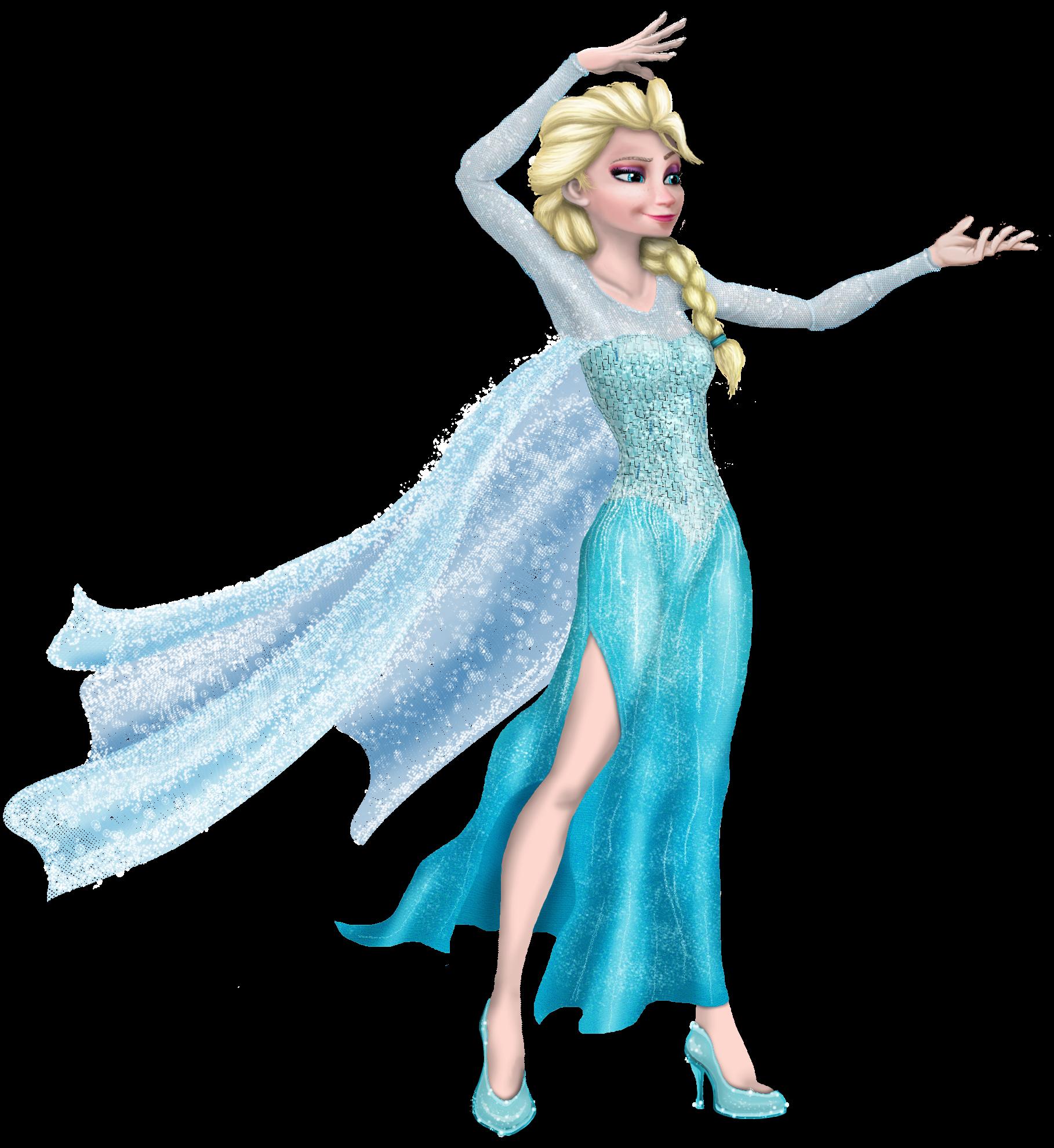 Elsa From Frozen By Jdmann79