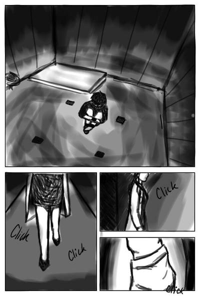 Random comic by Takis-sama