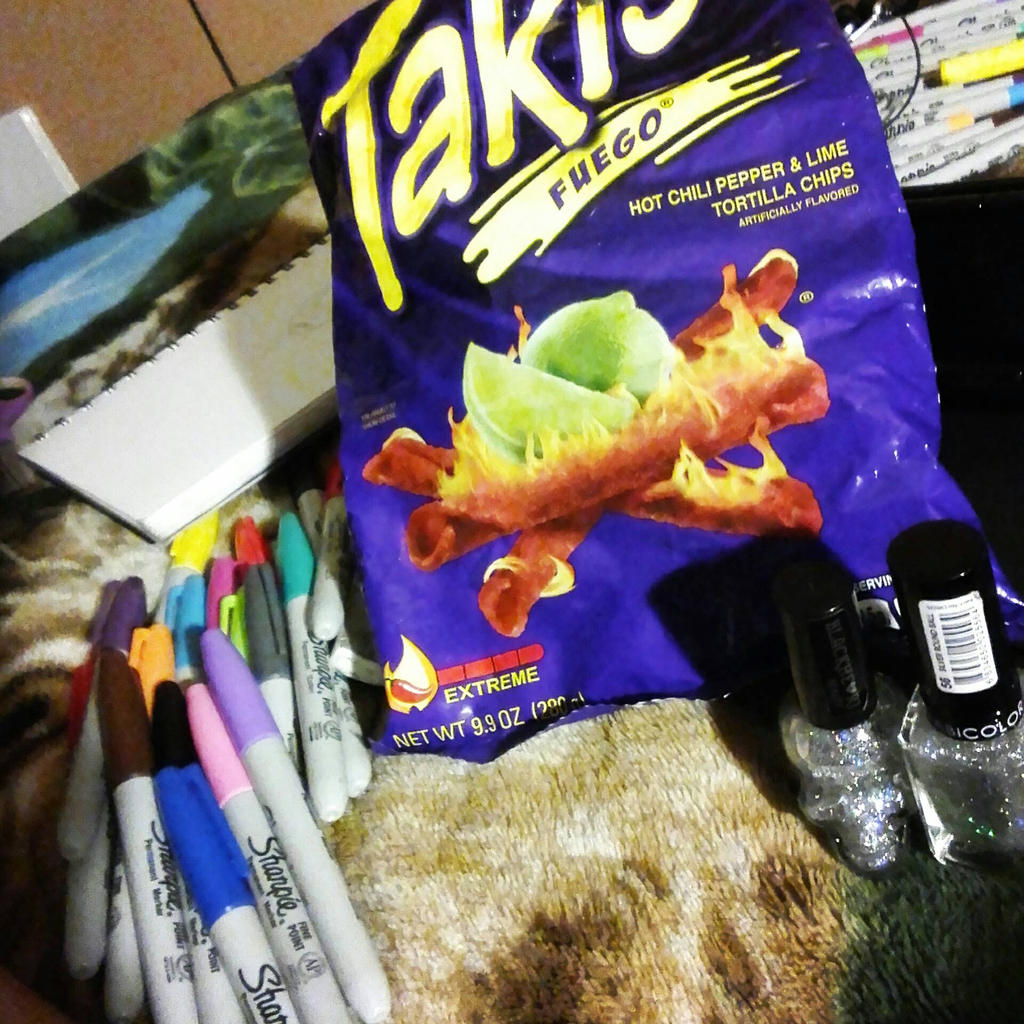 3Things by Takis-sama