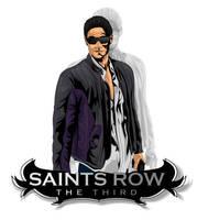 Saints Row - Gat by adsta