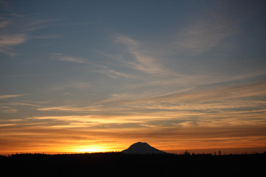 Rise ole Sun by BlueDragonRose