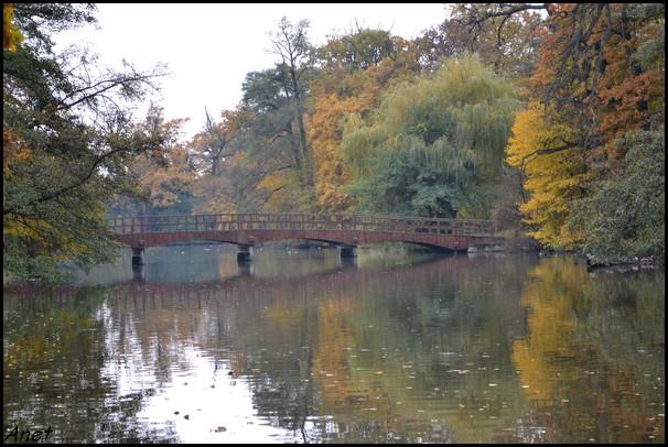 Photo- Bridge I. by Ennete