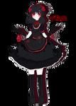 [General OC] Kyun Kyyuuun Vampire Girl