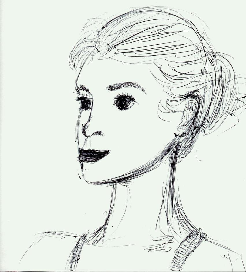 Portraits by lifeandluna
