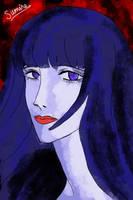 Kanashimi no Beradonna by Violette-Kollontai