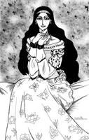 Lucrecia Minarina by Violette-Kollontai