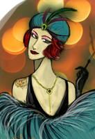 Mira que eres linda by Violette-Kollontai