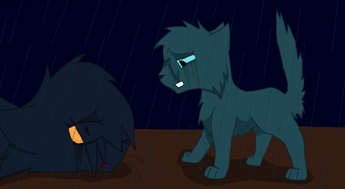 Nsfw Warrior Cats Confessions Twitter