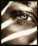 Through Her Eye by Hoydadi