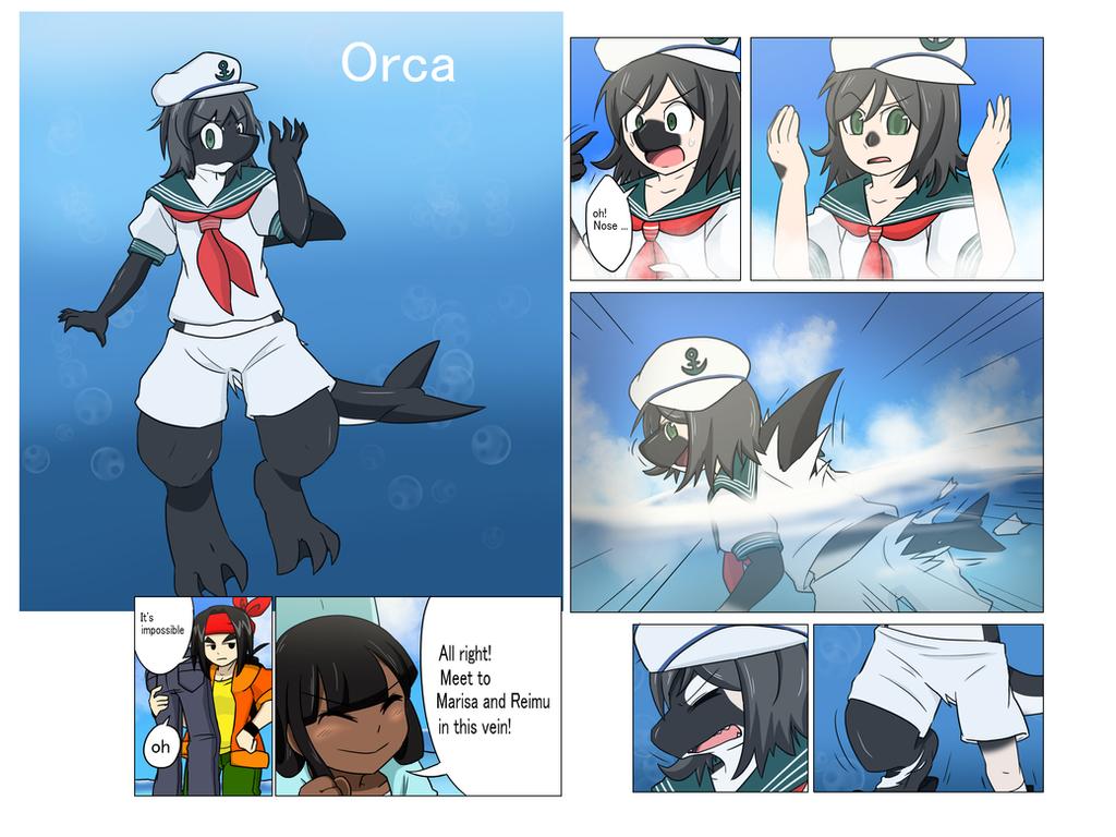 Orca TF page 4 by Spray-POKA on DeviantArt