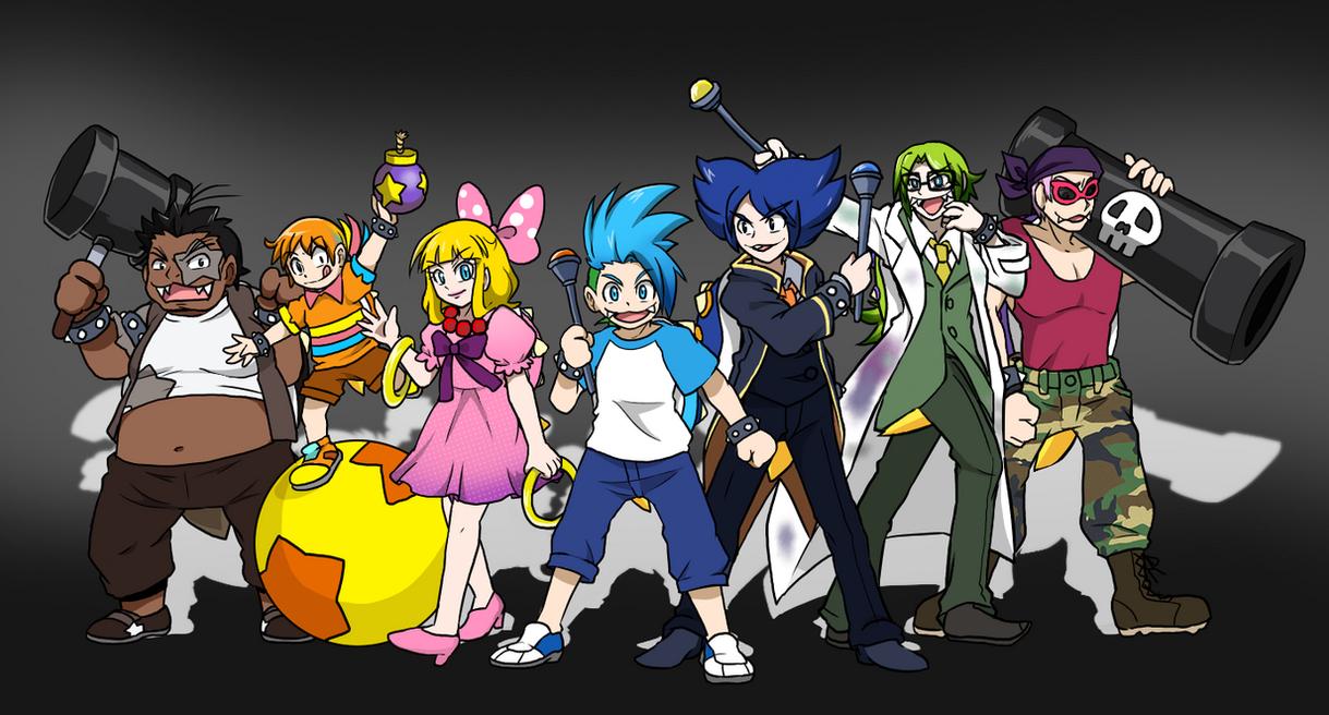 halloween big group games