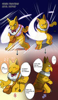 Adventure with Hypno. Part 2