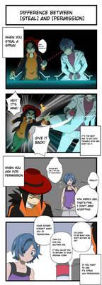 Ultimate Chimera TF page 2 by Spray-POKA on DeviantArt