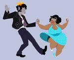 CroJane: Dance