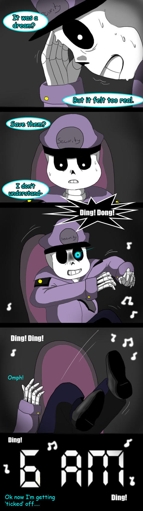 Freddy Faztale page 9 by joselyn565