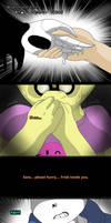 Undertale New world (page 64)