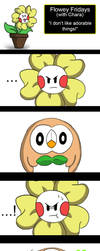 Too adorable! by joselyn565