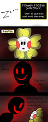 Nightmares don't stop the love by joselyn565